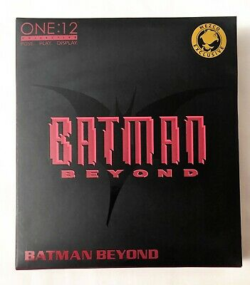 Batman Beyond Exclusive Mezco One:12 Collective Action Figure