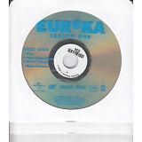 Eureka - Season One (DVD, 2007, 3-Disc Set) NCV
