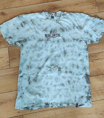 HUF T-shirt Size XL