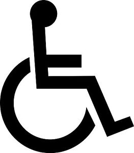 Wanted: Wheelchair Accessible Apartment/Duplex
