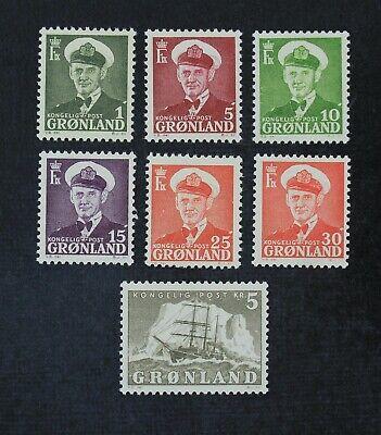 CKStamps: Finland Stamps Collection Scott#28/38 Mint NH OG