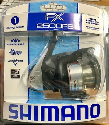 Spinning Reel 3000 Pier Lake Fishing High Speed 5.5:1 Front Drag 7+1BB RSXB3