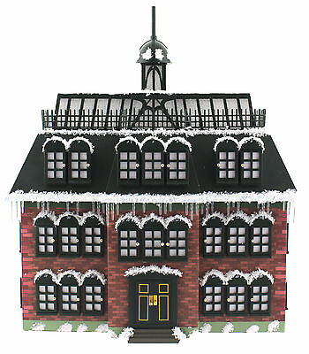 Advent Calendar from Christmas Vacation
