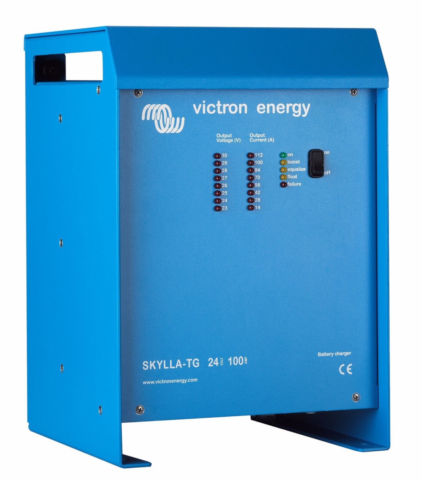 VICTRON ENERGY SKYLLA-TG 24/30(1+1) 230V **FREE SHIPPING** **5 YEAR WARRANTY**