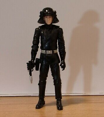 Star Wars Vintage Collection VC94 Imperial Navy Commander 3.75 Figure New Loose