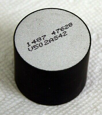 Harris V502as42 High Energy Metal-oxide Surge Lightning Arrester Block 5kv 100ka