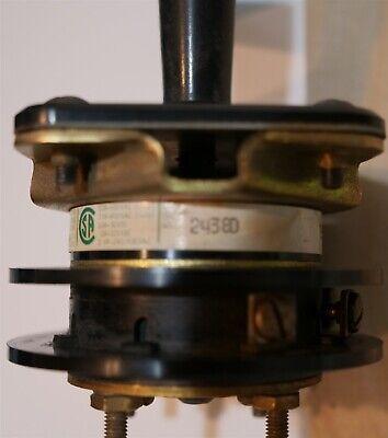Electroswitch 2438d Switch