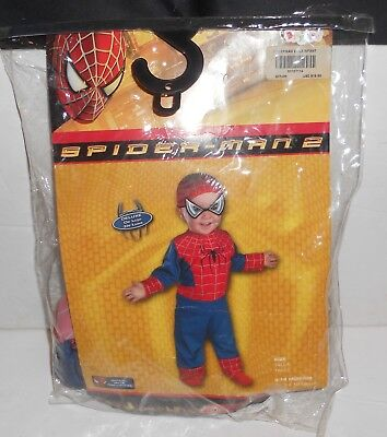Spider-man Halloween Costume - Infant 3-12 Months  from Disguise