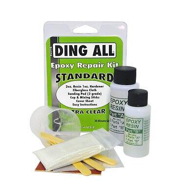Ding All Standard (Epoxy) Repair Kit