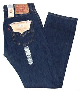 $64 LEVIS JEANS~~~501 BUTTON FLY~~~MANY SIZES & COLORS~~~NEW WITH TAGS!!!!