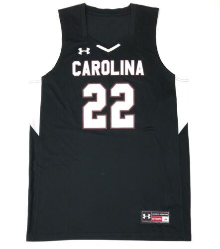 New Under Armour South Carolina Gamecocks Fury Basketball Je