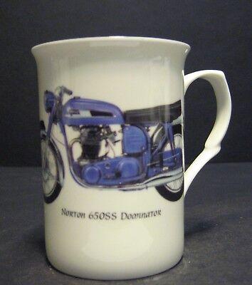 FOWLER VF CRAWLER TRACTOR Fine Bone China mug cup beaker