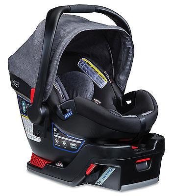 Britax B-Safe 35 Elite Infant Car Seat in Vibe Brand New!!