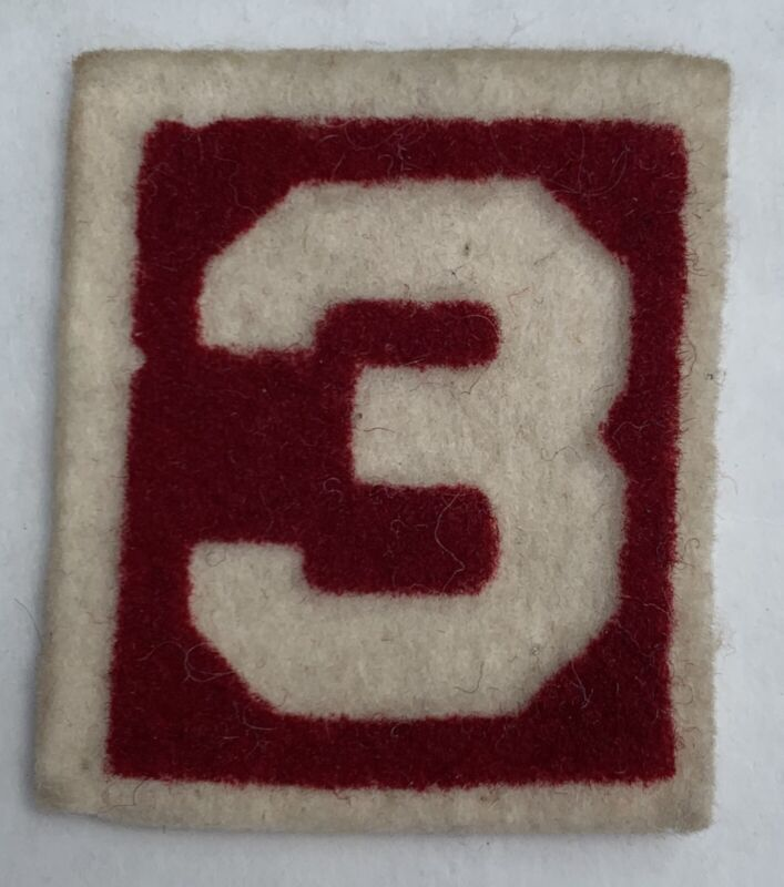 Boy Scout Late 1910s-20s Number #3 (1-79)