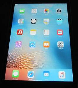 Apple ipad Mini 1st Generation 16gb with charger Miller Liverpool Area Preview
