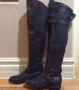 BRAND NEW ALDO OVER THE KNEE BOOTS! Women's shoes!