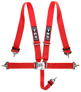 TRS Nascar 5 point racing safety harness