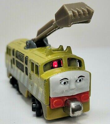Thomas Friends Train Take N Play Along Talking Diesel 10 Die-Cast metal