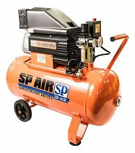 Air Compressor- Direct drive 50L 2.5hp. Quality tested by us. Kenwick Gosnells Area Preview