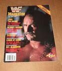 Jake Roberts Wrestling Publications