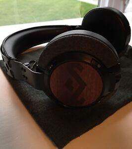 Marley Liberate XLBT Bluetooth Headphones