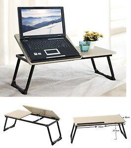 Folding Computer Desk Home Office Furniture eBay