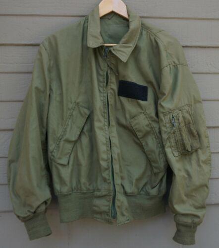 Army Lightweight Flyers Jacket, believe Medium   (Rack F)