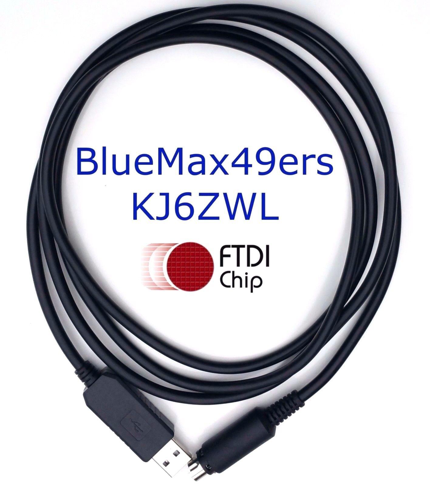VERTEX Ftdi Usb Programming Cable Yaesu Ft-7900 Ft-7900e ...