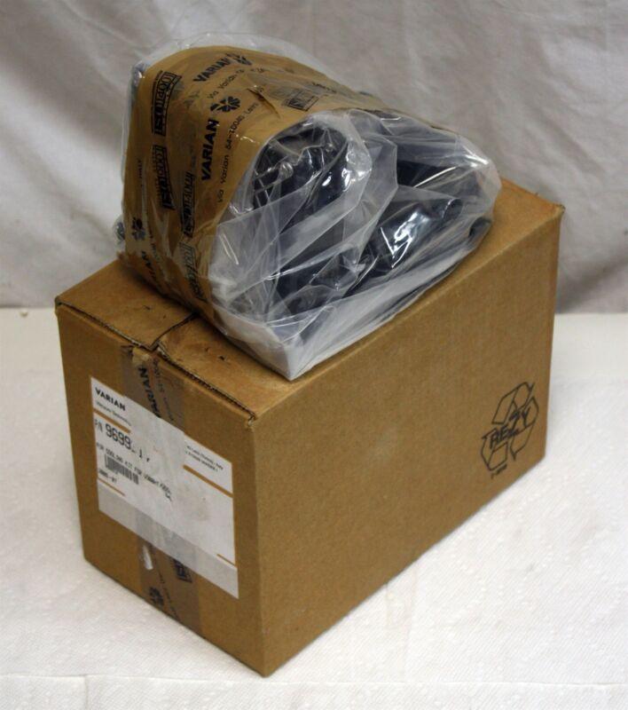 NEW Agilent Varian 9699314 Air Cooling Kit for V300HT, V551, V701 w V550, V700HT