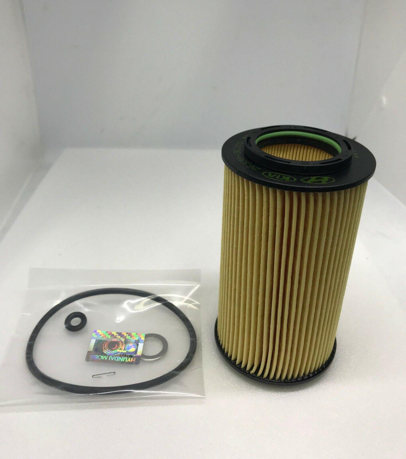Oil filter 26320-3C100 Washer for HYUNDAI Sonata Azera Veracruz Genesis