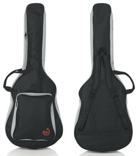 Wayfinder by Gator Cases Light Weight Acoustic Guitar Gig Bag (WF-GB-ACOU)