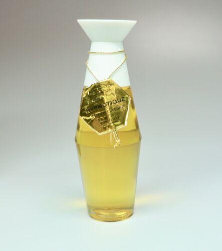 NOS Unused Max Factor Hypnotique Parfum Cologne 2 Fl Oz Original Box