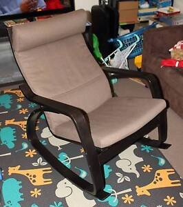 Ikea Poang Rocking Chair Riverwood Canterbury Area Preview
