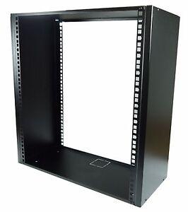 12u Desktop Rack