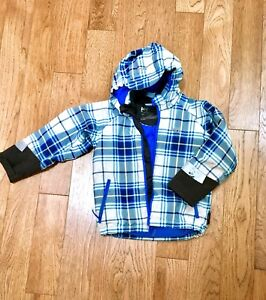 Helly Hansen, Manteau hiver taille 7 ans
