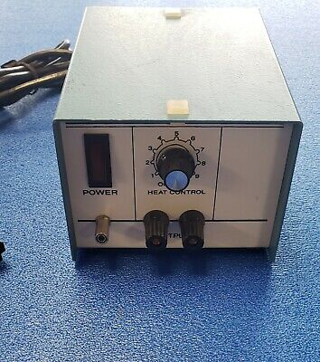 Pace Pr-10 Soldering Power Source W Footpedal Free Shipping Free Returns