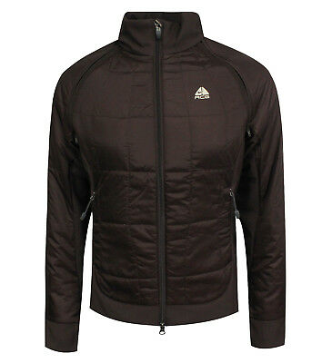 Nike ACG Insulated Womens Coat Thermal Layer Jacket Brown 215098 275 PP Nike Womens Thermal