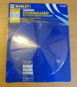 Vent-A-Matic Stormguard to fit model 106 or RXL (SG6)