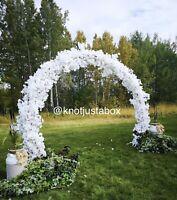 Wedding decor sales and rentals