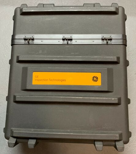 Excellent! GE Inspection Technologies Everest Ca-Zoom 6.2 Kit Remote Visual