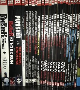 Punisher Collection Sale