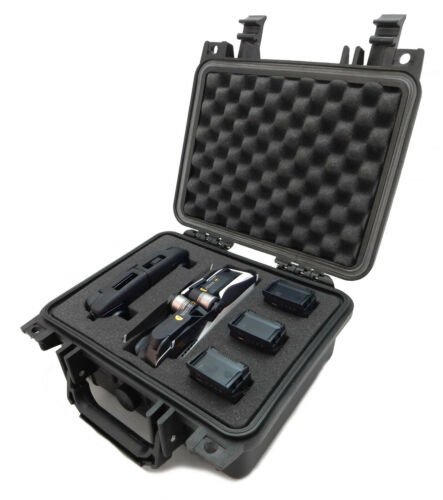 "CM 11"" Waterproof Case for DJI Mavic Air Drone and Accessories, Rugged Case Only"
