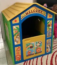 Kids cubby house Caversham Swan Area Preview