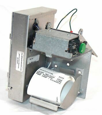 Gilbarco M00317a003r Encore 300 Crind Printer Assy. Remanufactured