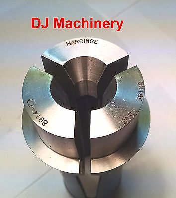 6018e Model 22 Special Hardinge Brothers Mill Milling Machine Collet Tool Holder