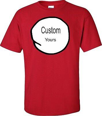 Cute Halloween T Shirts (Custom your  t-shirts nice cute new kids adults  one two)