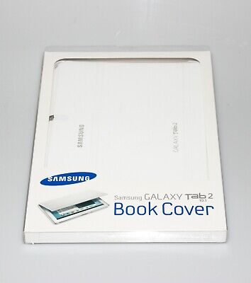 10.1 Book Cover (Samsung Galaxy Tab 2 10.1 Book Cover / Tablet Hülle (Neu in original Verpackung))