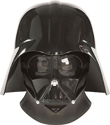 Darth Vader-kostüm Supreme (Darth Vader Helmet Supreme Edition Collectable Star Wars Helmet 4199)