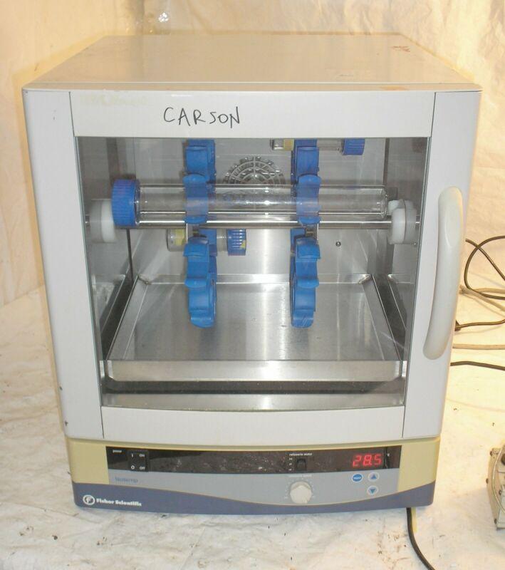 Fisher Scientific Incubator Rotisserie Oven 13-247-20