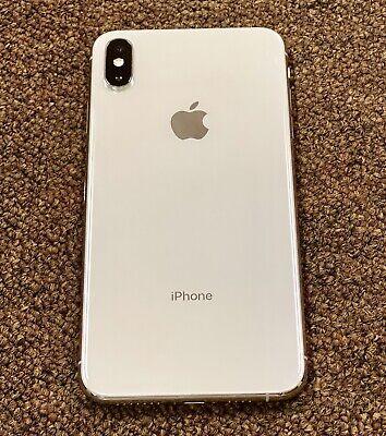 iPhone 10XS MAX 256gb unlocked